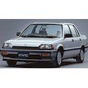 1980-1983 Civic