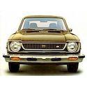 1974-1978 Corolla