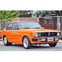 1979-1982 Corolla