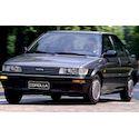 1987-1992 Corolla