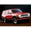 1984-1989 4Runner