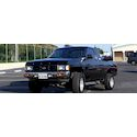 D21 Pickup