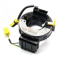 Cable espiral (cinta airbag)