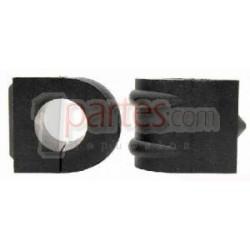 Barra estabilizadora - Kit de bujes de goma