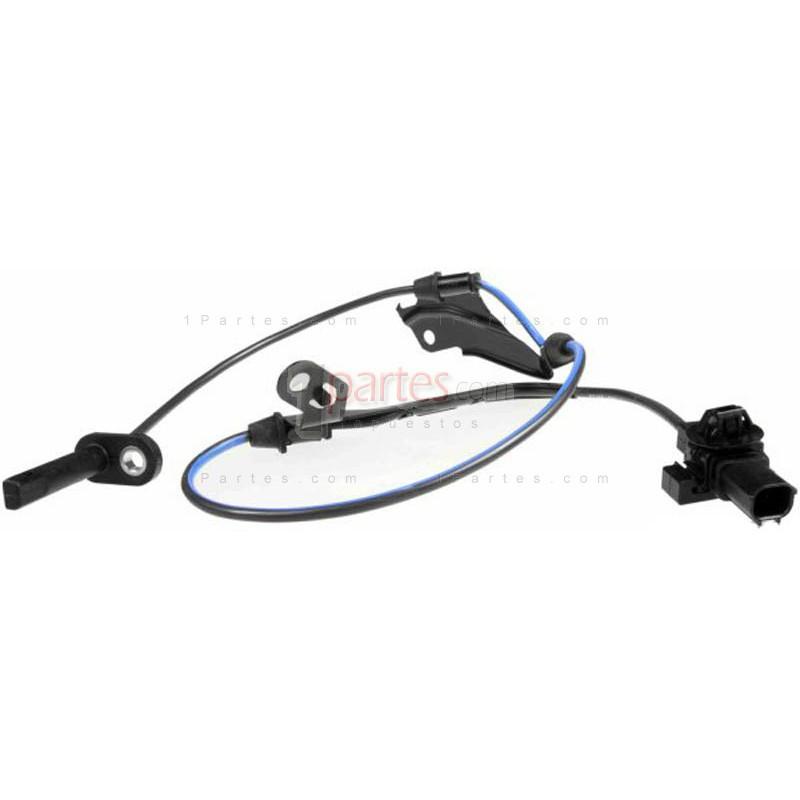 Sensor ABS Delantero Derecho (copiloto)