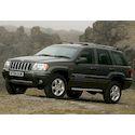 1999-2005 Grand Cherokee - WJ
