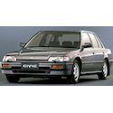 1988-1991 Civic - 4ta gen.