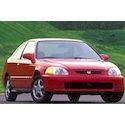 1992-1995 Civic - 5ta gen.