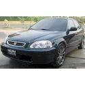1996-2000 Civic - 6ta gen.
