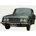 1968-1969 Corolla