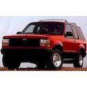 1991-1994 Explorer