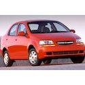2002-2011 Aveo - T200